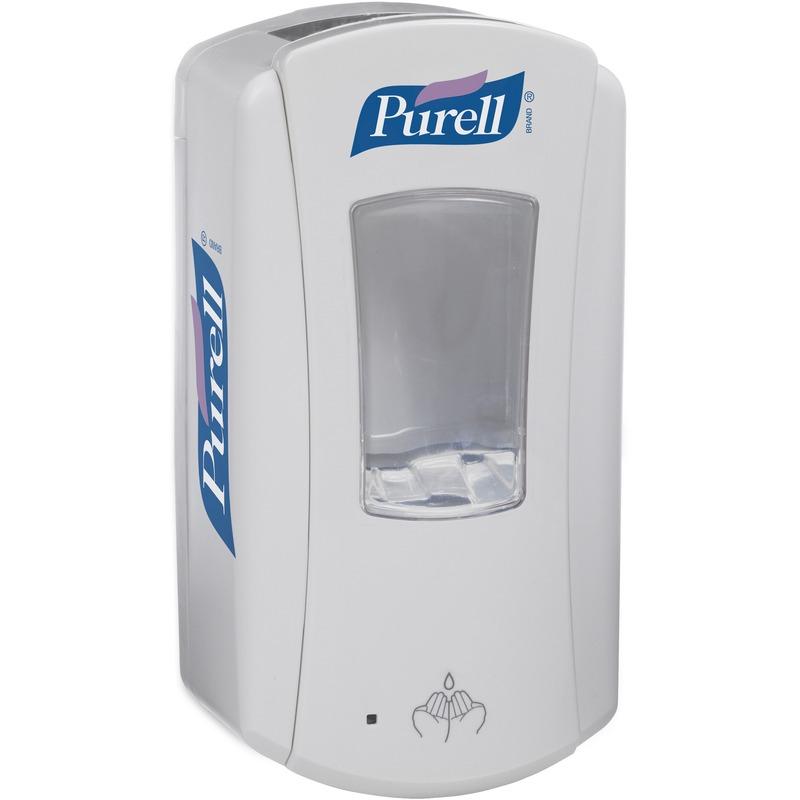 Unisource Purell Electronic Hand Sanitizer Dispenser