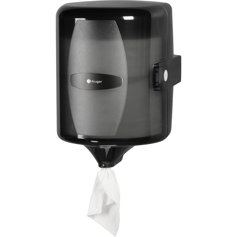 Unisource Centre Pull Towel Dispenser