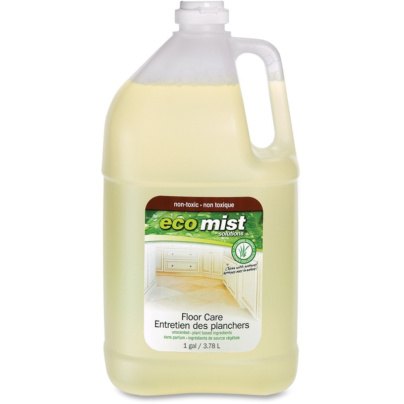 Eco Mist Solutions Floor Cleaner