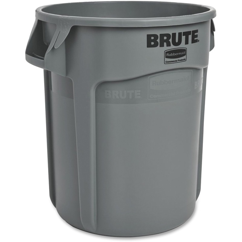 Rubbermaid Commercial BRUTE Container without Lid