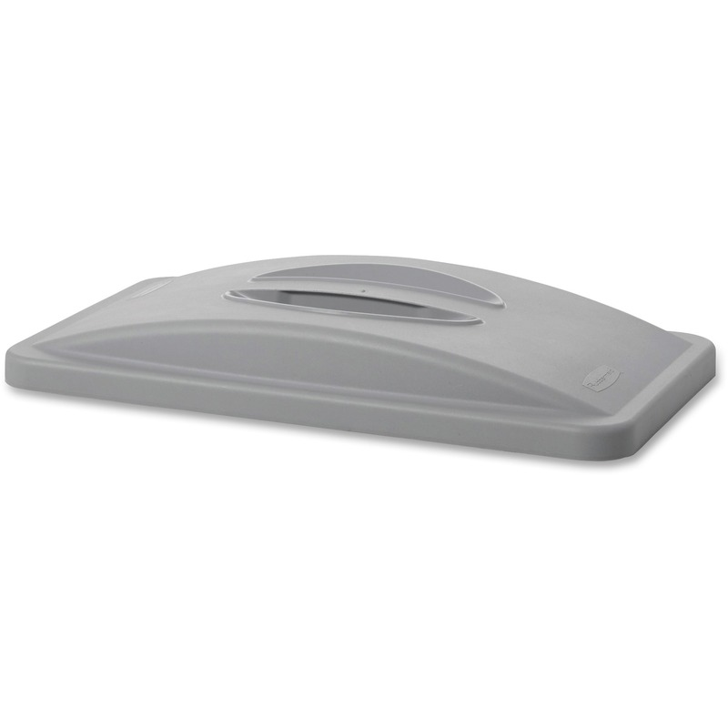 Rubbermaid Commercial 2688-88 Slim Jim Handle Top for Slim Jim Containers