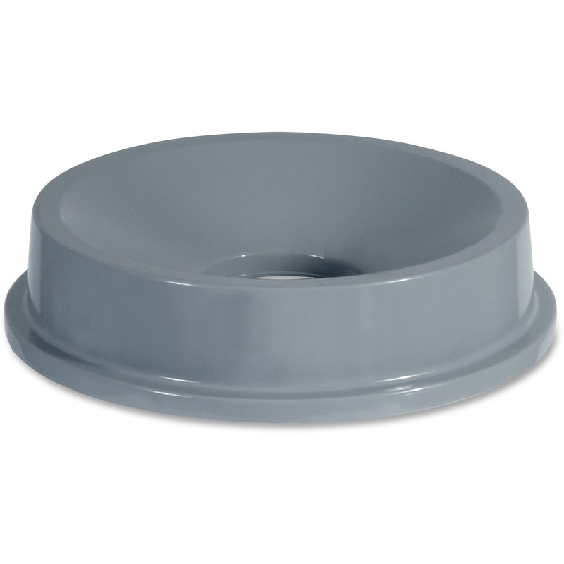 Rubbermaid Commercial 3543 Funnel Top for 2632 Containers
