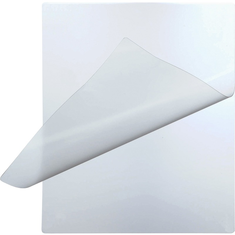 Business Source 5 mil Laminating Pouches