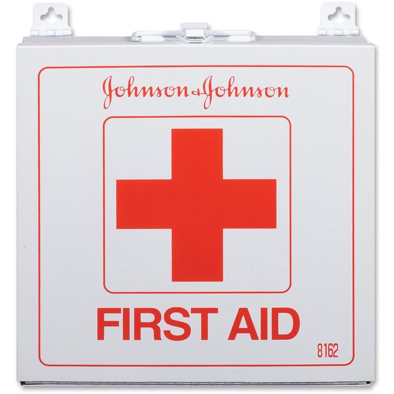 Johnson&Johnson Industrial First Aid Kit