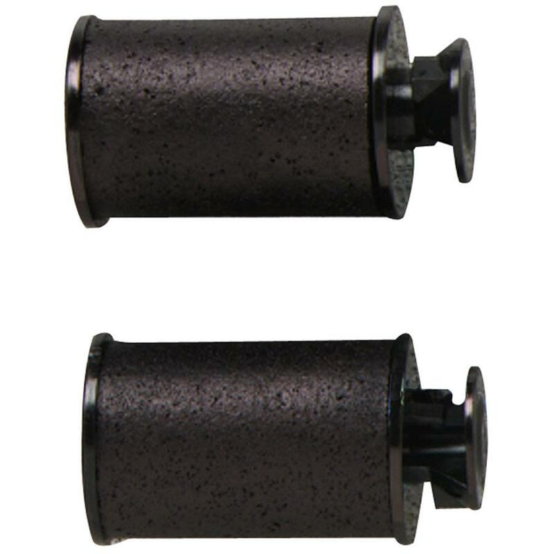 Monarch Black Ink Rollers For 1131 and 1136 Pricemarkers