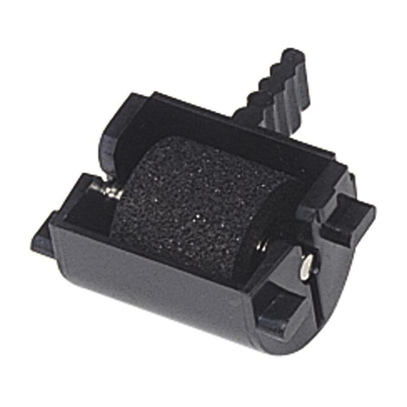 MAX R-50 Black Ink Roller For EC-30A, EC-70, EC-30, and EC-50 Check Writers