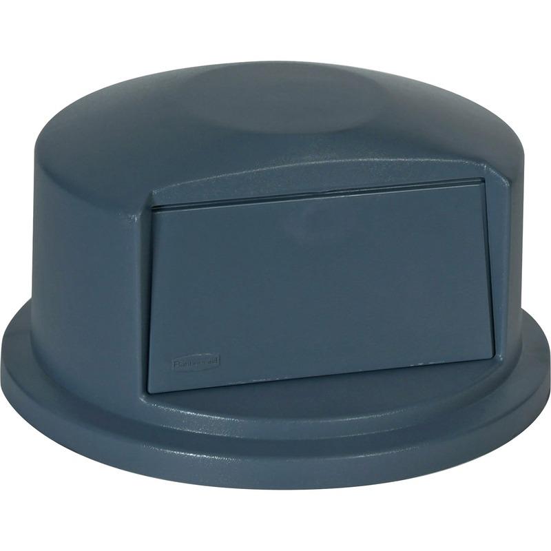 Rubbermaid Brute Dome Top