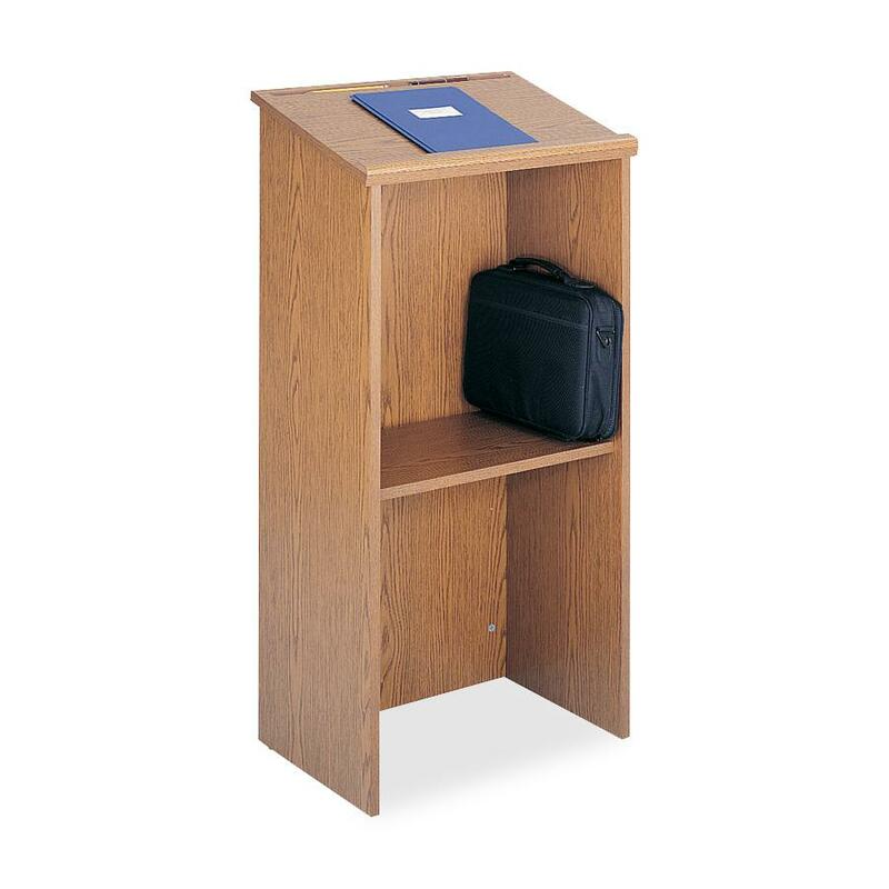 Safco Stand Up Lectern