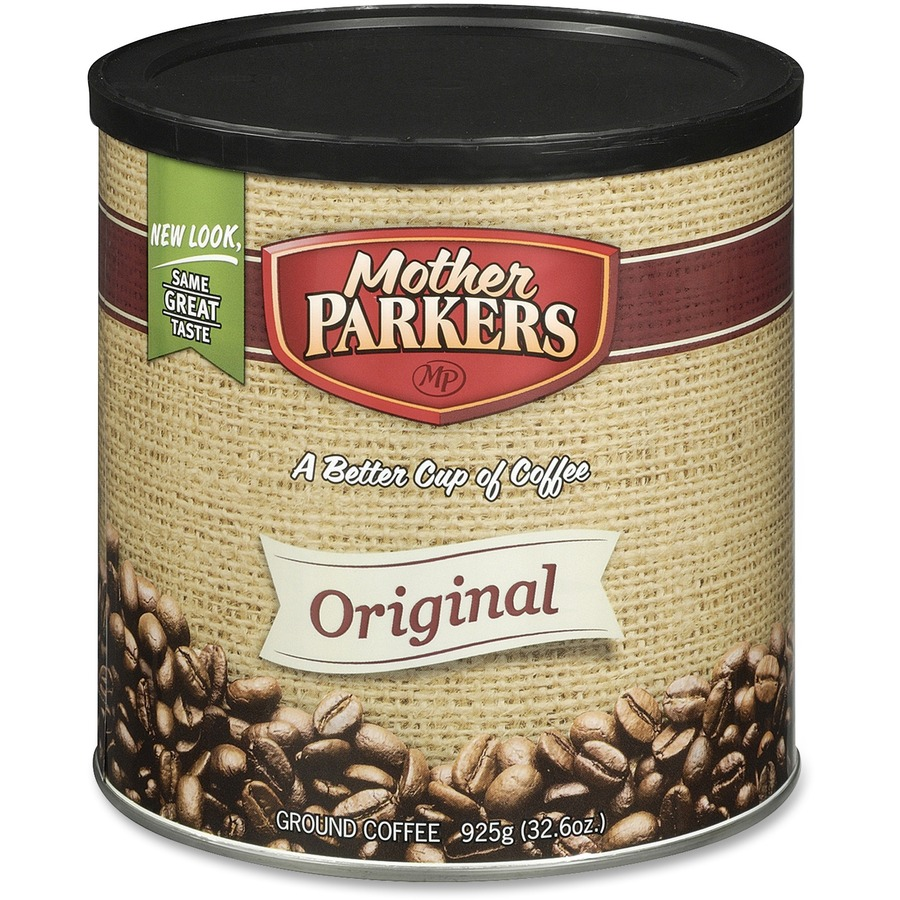 Mother Parkers Original Roast Ground Coffee