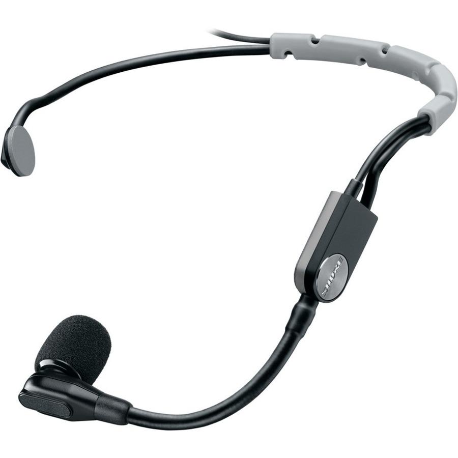 Shure SM35 Electret Condenser Microphone_subImage_1