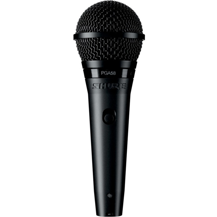 Shure PGA58-LC Wired Dynamic Microphone_subImage_1