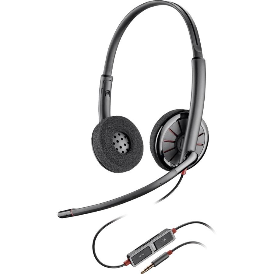 Plantronics Blackwire C225 Headset_subImage_1