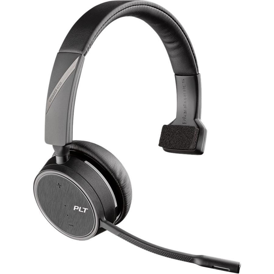 Plantronics Voyager 4200 UC Series Bluetooth Headset_subImage_1