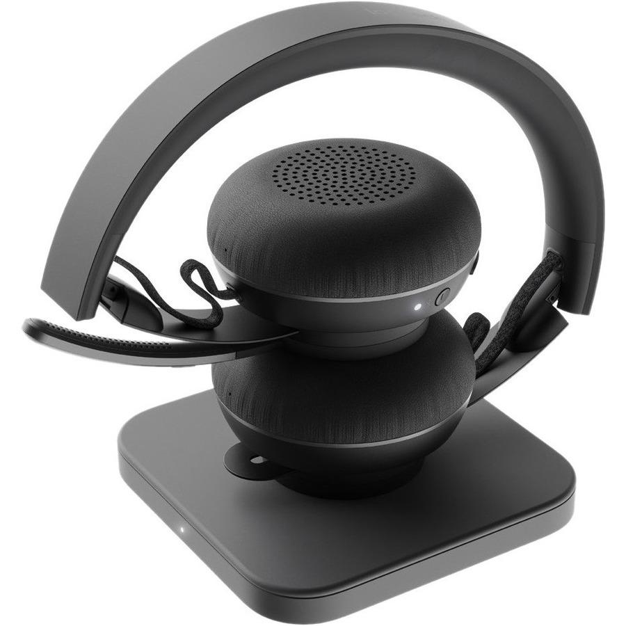 Logitech Zone Wireless Plus Headset_subImage_1