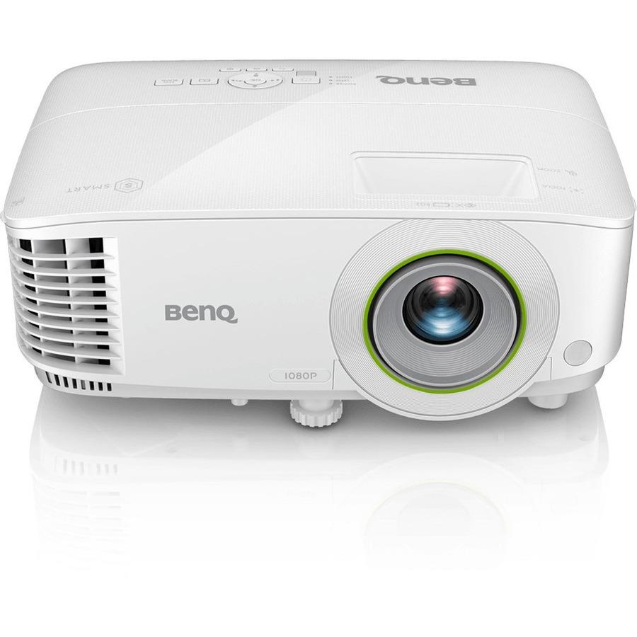 BenQ EH600 3D DLP Projector - 16:9_subImage_1