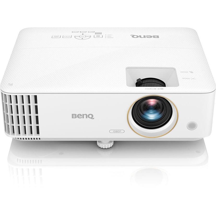 BenQ TH585 3D DLP Projector - 16:9 - White_subImage_1