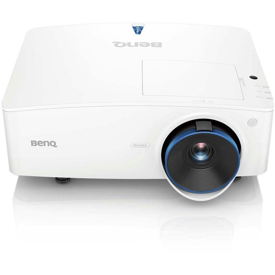 BenQ BlueCore LU930 3D Ready DLP Projector - 16:10 - White_subImage_1