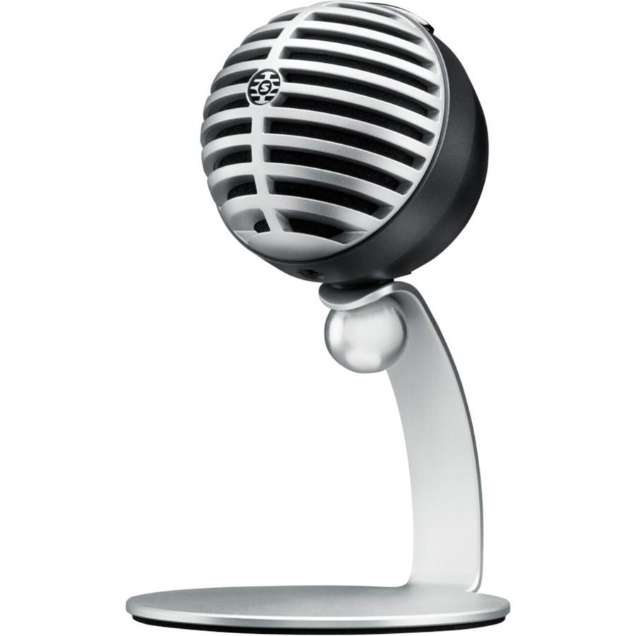 Shure MOTIV MV5-B-DIG Wired Condenser Microphone_subImage_1
