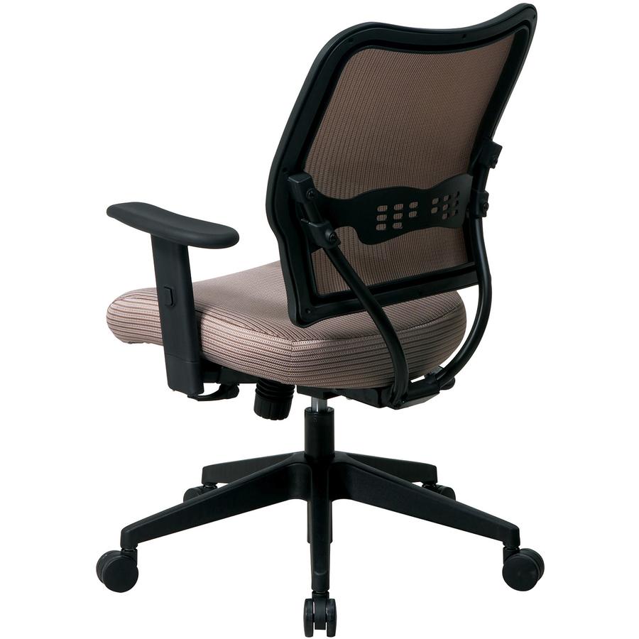 office star space veraflex series task chair osp13v88n1wa