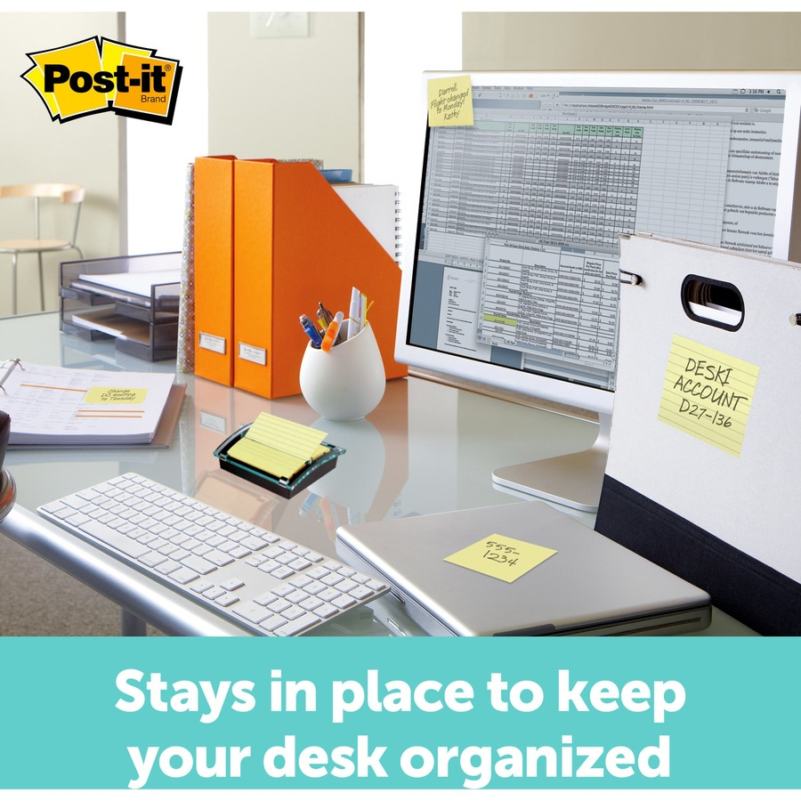 Post-it Designer Pop-up Note Dispenser
