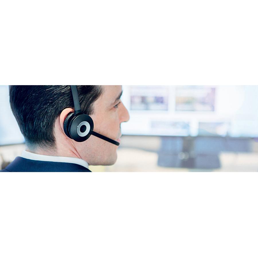 Jabra Pro 920 Mono Headset_subImage_4