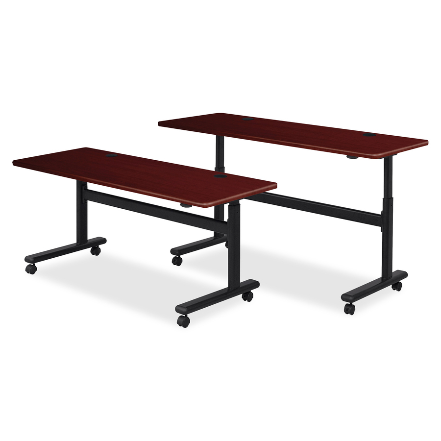 Balt height adjustable flipper training table base servmart - Table basse ajustable ...