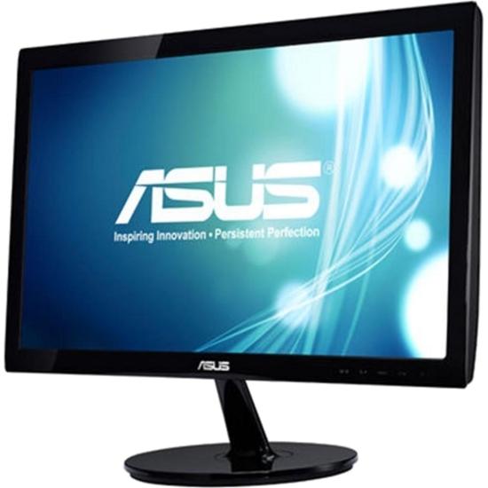"Asus VS207T-P 19.5"" HD+ LED LCD Monitor - 16:9 - Black_subImage_6"