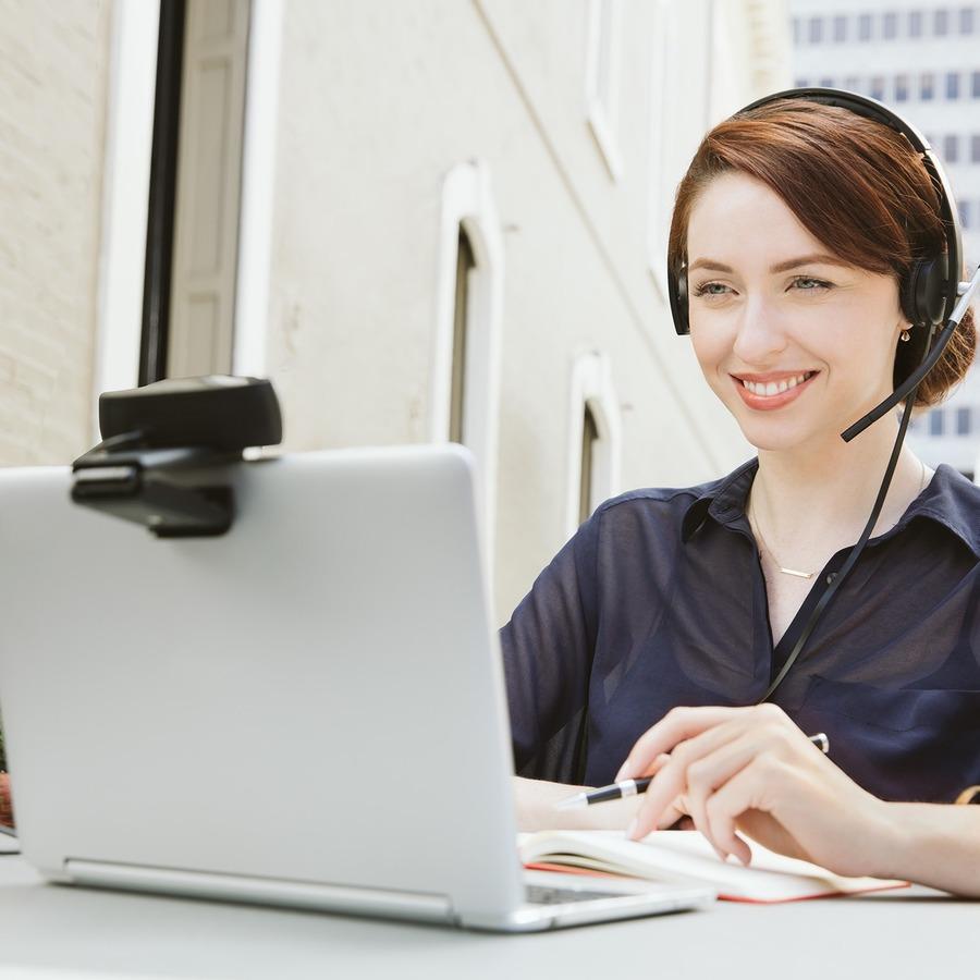 Logitech C930e Webcam - 30 fps - USB 2.0 - 1 Pack(s)_subImage_5