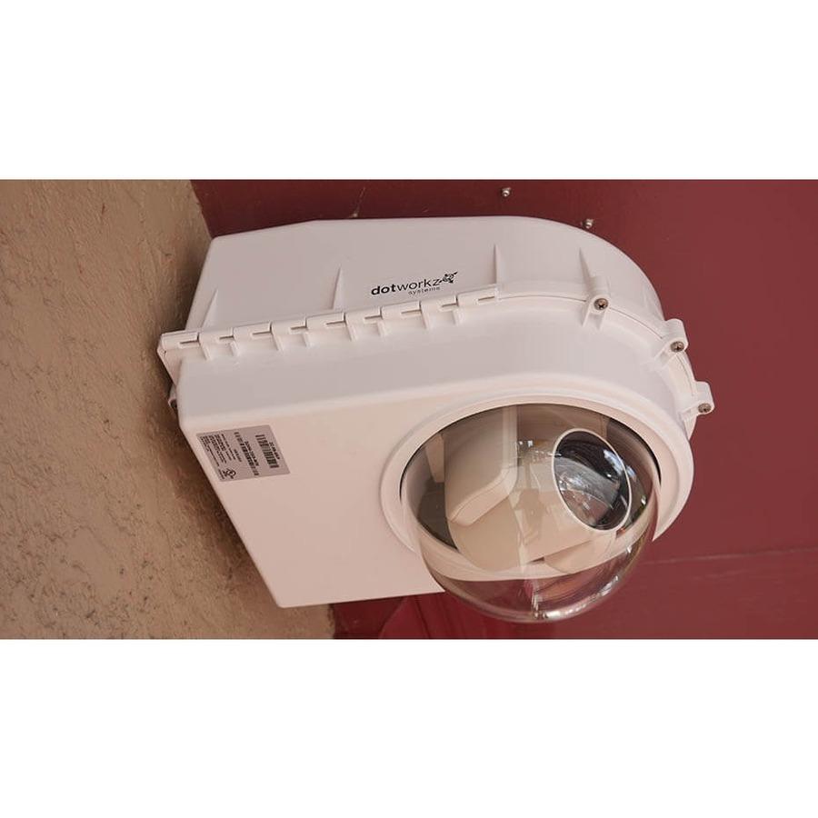 PTZOptics PT20X-USB-WH-G2 Video Conferencing Camera - 2.1 Megapixel - 60 fps - White - USB 3.0_subImage_4