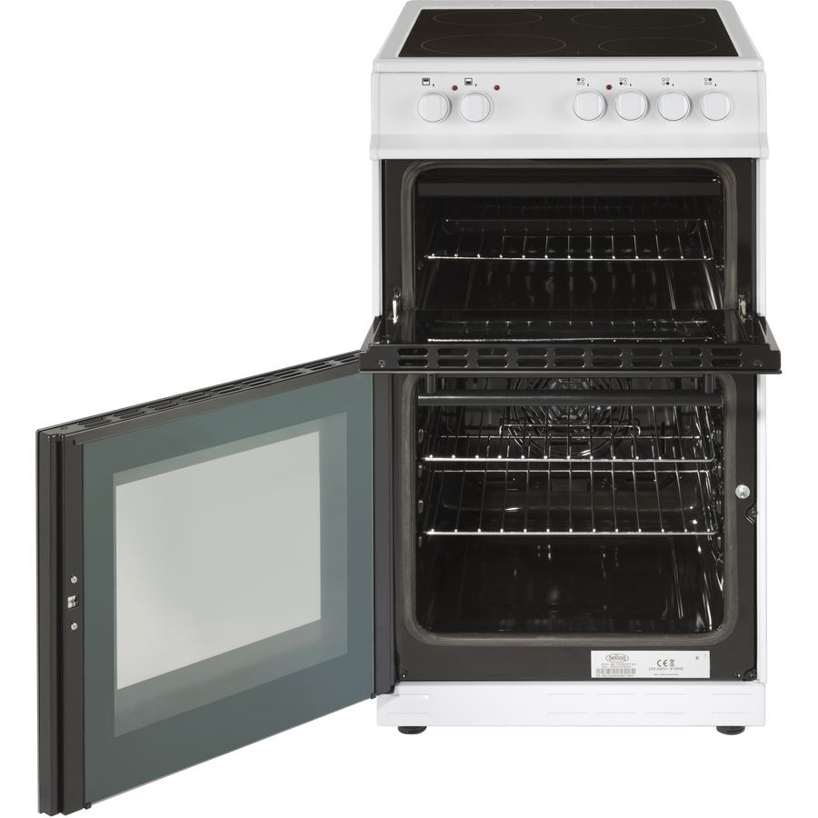 Belling 50cm Electric Cooker