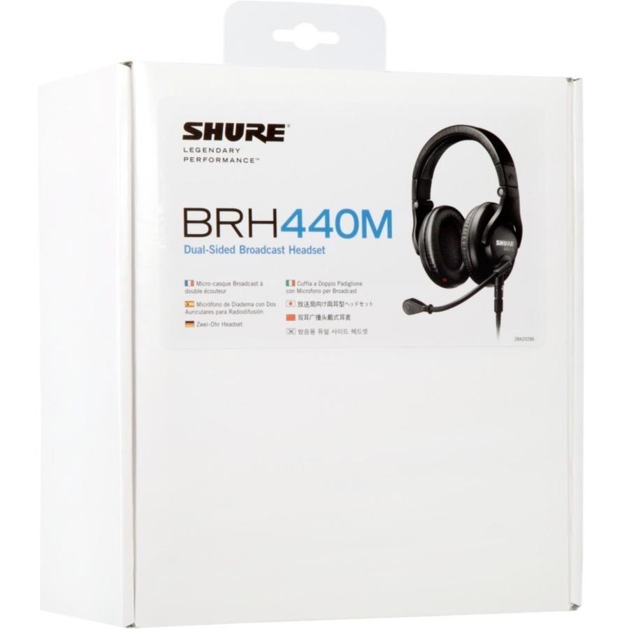 Shure Dual-Sided Intercom Headset_subImage_3