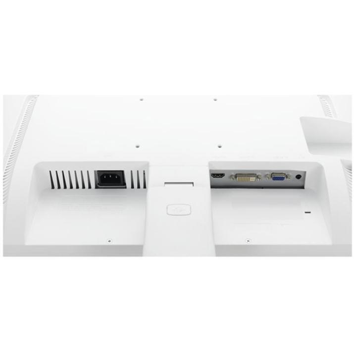 "LG 24MB35V-W 24"" Full HD LED LCD Monitor - 16:9 - White_subImage_5"