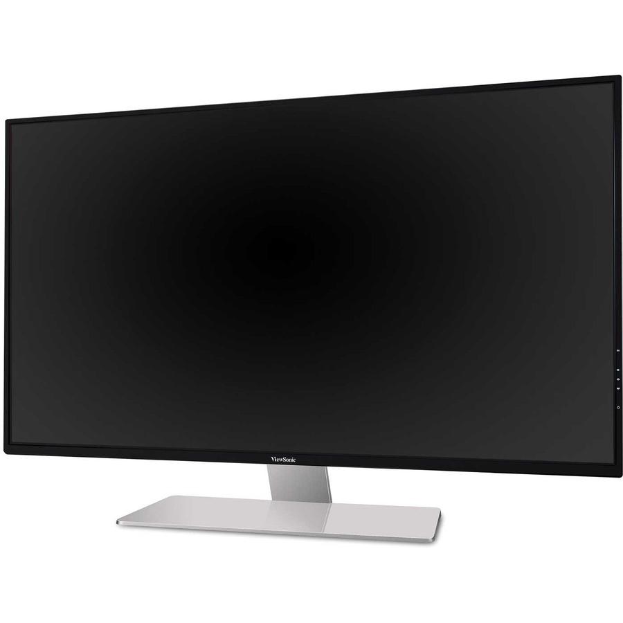 Viewsonic VX4380-4K 4K UHD WLED LCD Monitor - 16:9 - Black, Gray_subImage_6