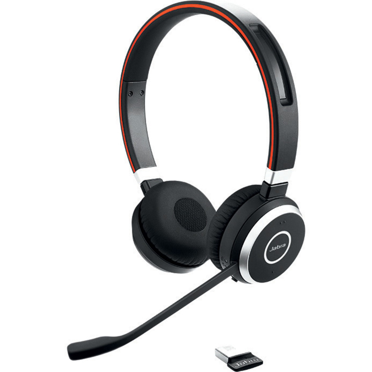 Jabra Evolve 65 With Charging Stand MS Stereo_subImage_5