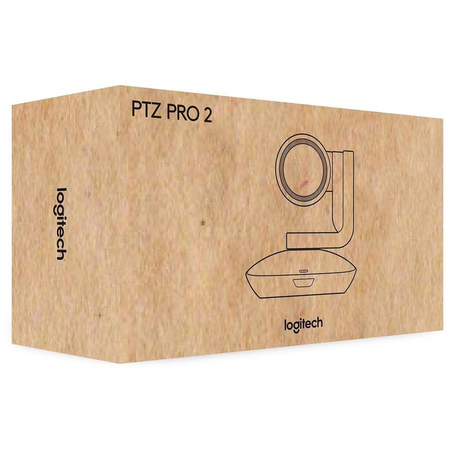 Logitech Video Conferencing Camera - 30 fps - USB_subImage_5