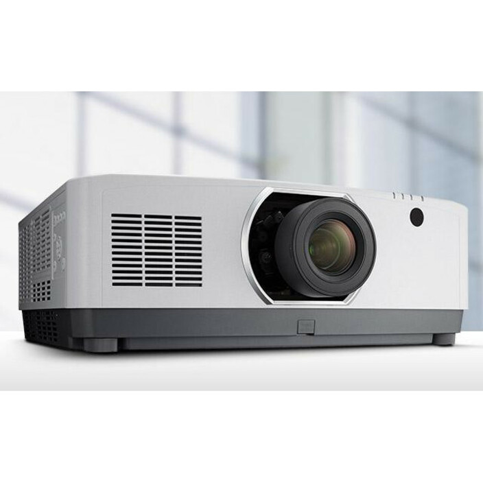 NEC Display PA803UL LCD Projector_subImage_6