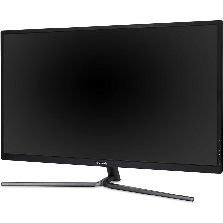 "Viewsonic VX3211-2K-MHD 31.5"" WQHD WLED LCD Monitor - 16:9 - Black_subImage_7"