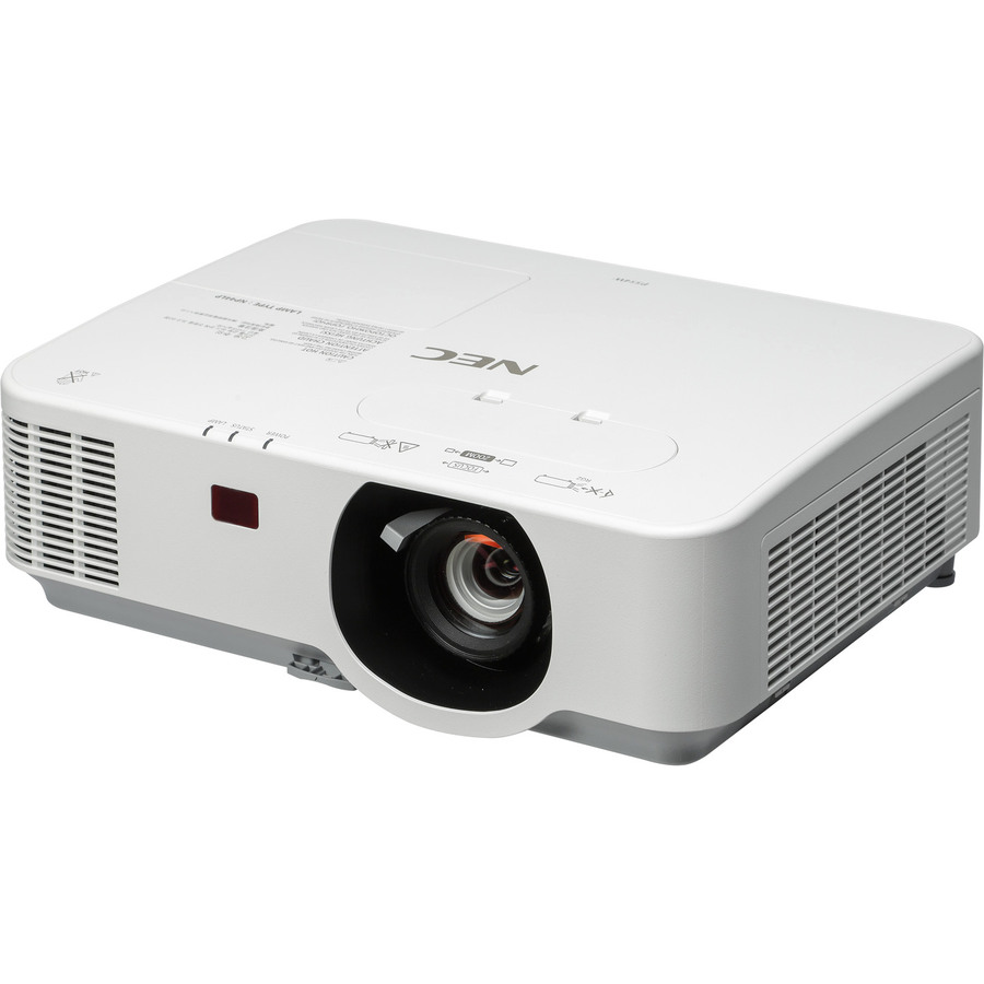 NEC Display P554W LCD Projector - 16:10_subImage_7