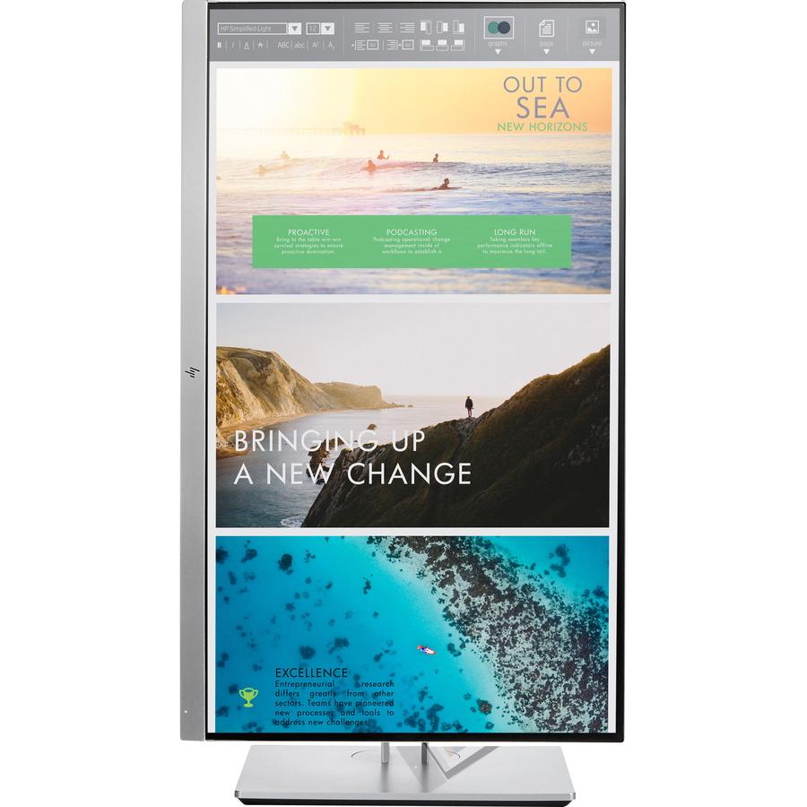 "HP Business E233 23"" Full HD LED LCD Monitor - 16:9_subImage_7"
