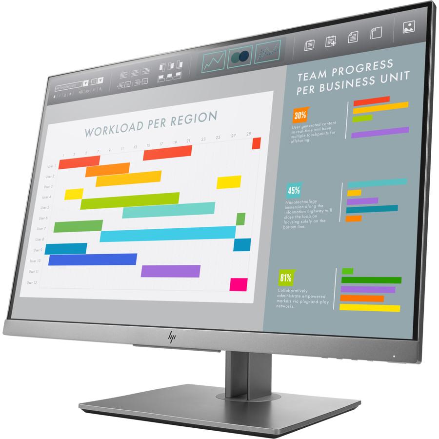 """HP Business E243i 24"""" WUXGA LED LCD Monitor - 16:10_subImage_6"""