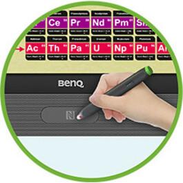 "BenQ RP860K 86"" LCD Touchscreen Monitor - 16:9 - 8 ms_subImage_5"