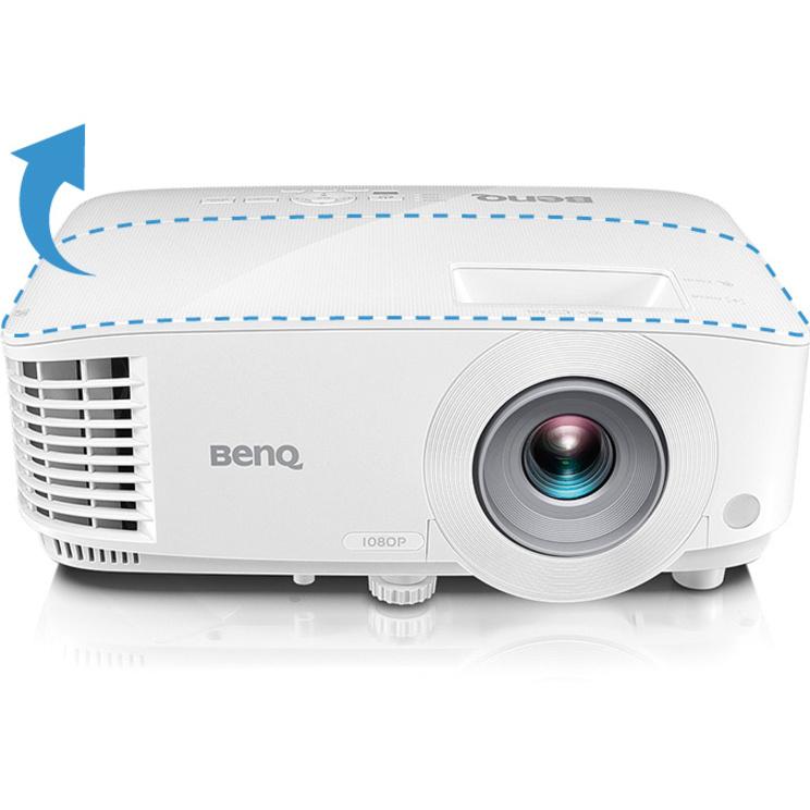 BenQ MX731 DLP Projector - 4:3_subImage_8