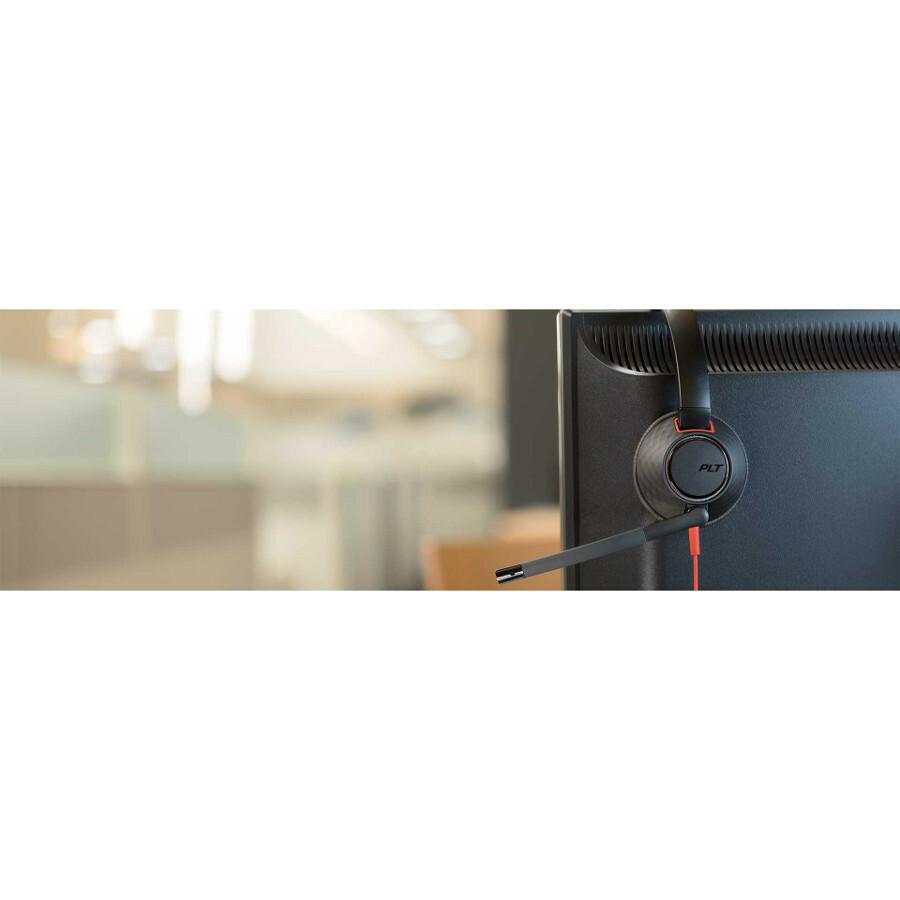 Plantronics Blackwire 5200 Series USB Headset_subImage_3