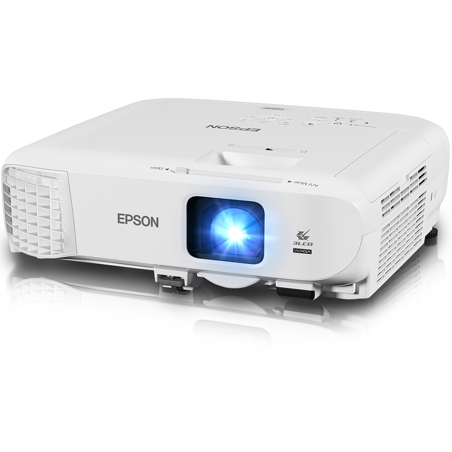 Epson PowerLite 2142W LCD Projector - 16:10_subImage_7
