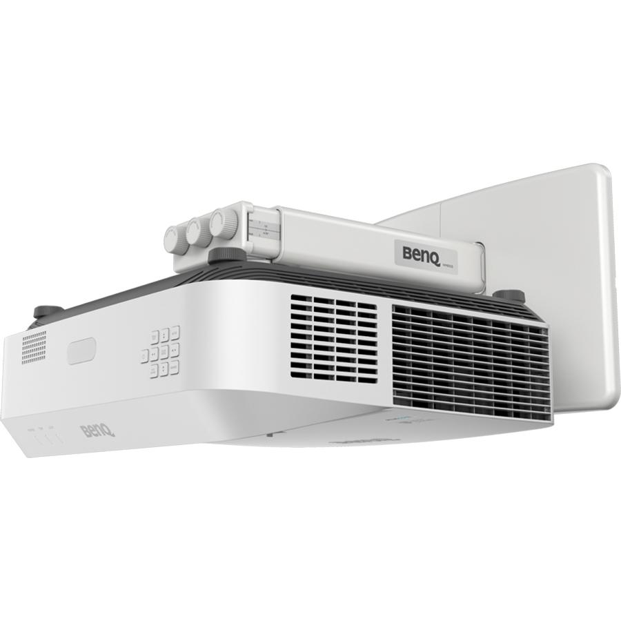 BenQ LW890UST 3D Ready Ultra Short Throw DLP Projector - 16:10_subImage_8