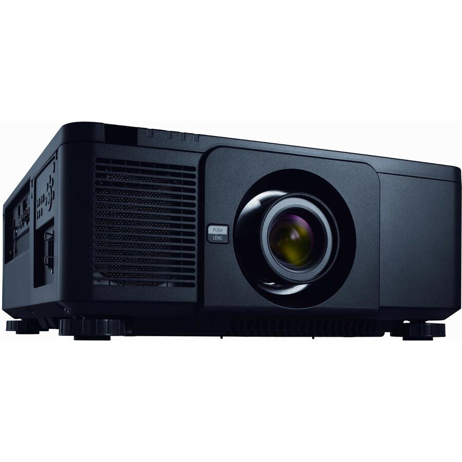 NEC Display NP-PX1005QL-B-18 3D Ready DLP Projector - 16:9_subImage_7