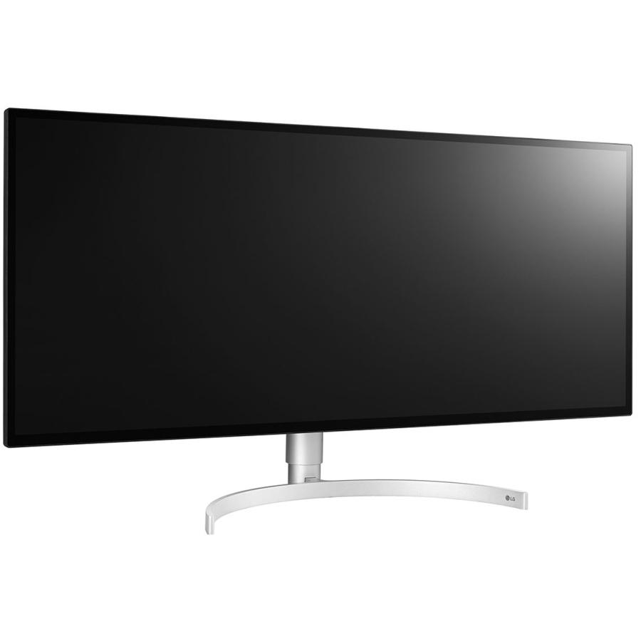 "LG Ultrawide 34BK95U 34"" Double Full HD (DFHD) LED LCD Monitor - 21:9 - Black, Silver_subImage_5"