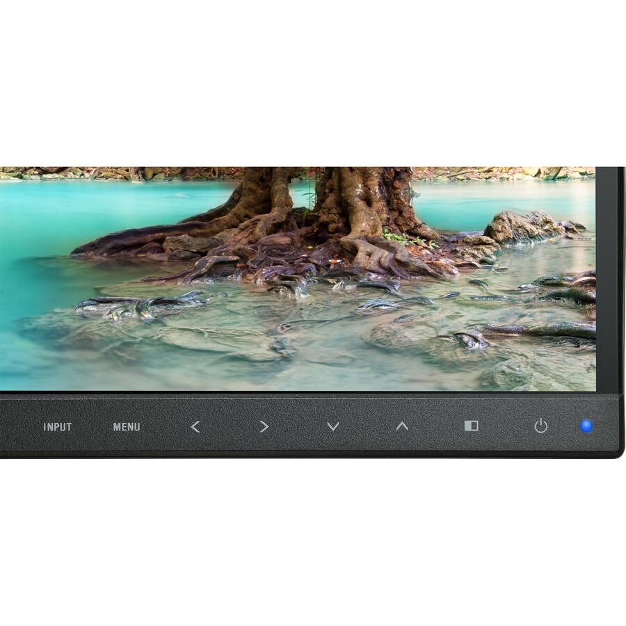 "NEC Display MultiSync EA271Q-BK 27"" WQHD WLED LCD Monitor - 16:9 - Black_subImage_5"