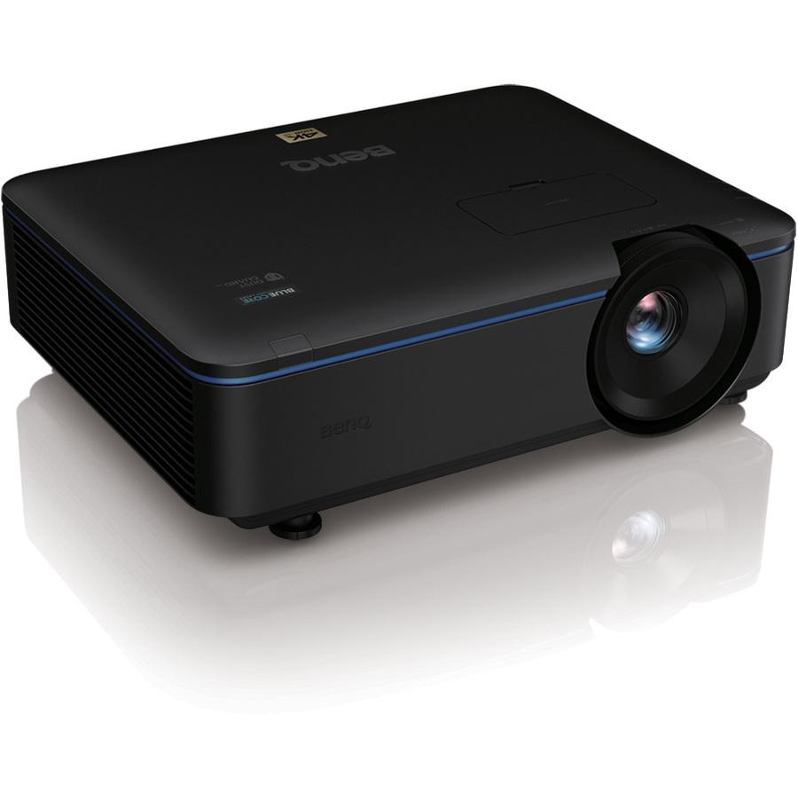 BenQ BlueCore LK953ST Short Throw DLP Projector - 16:9 - Black_subImage_9