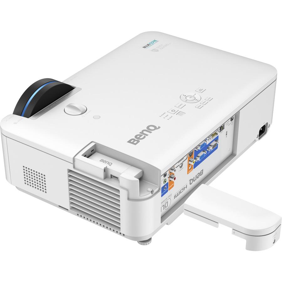 BenQ BlueCore LH720 3D Ready DLP Projector - 16:9_subImage_8
